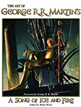The Art of George R. R. Martin's A Song of Ice and Fire: 1
