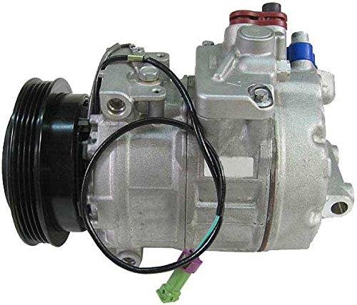 BEHR HELLA SERVICE 8FK 351 126-981  Kompressor, Klimaanlage