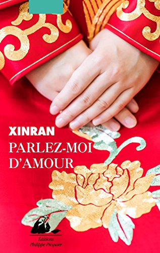 Parlez-moi d'amour (GRAND FORMAT) (French Edition)