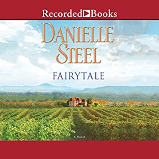 Fairytale audiobook cover art