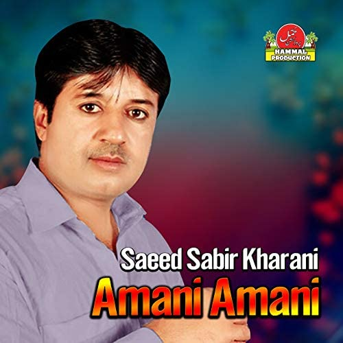 Saeed Sabir Kharani