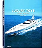 Luxury toys mega yachts. Special edition