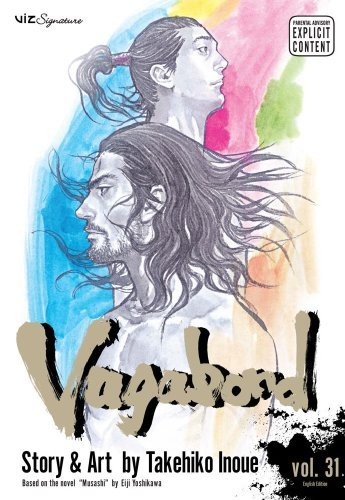 By Inoue, Takehiko [ Vagabond, Volume 31 (Vagabond (Paperback)) - Greenlight ] [ VAGABOND, VOLUME 31 (VAGABOND (PAPERBACK)) - GREENLIGHT ] Jan - 2010 { Paperback }