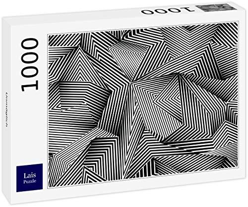 Lais Puzzle Imposible 1000 Piezas