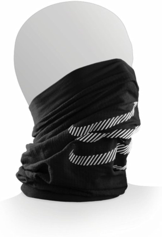 (Black)  Compressport 3D Thermo UltraLight Headtube