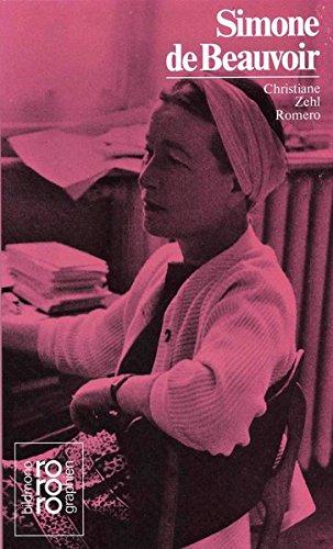 Simone de Beauvoir: Mit Selbstzeugnissen und Bilddokumenten