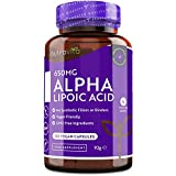 Alpha Lipoic Acids Review and Comparison