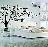 DecoBay Nursery Wall Stickers