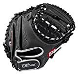 Wilson A1000 CM33 33' Catcher's Mitt - Right Hand Throw