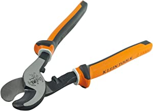 Klein Tools 63050-EINS Electricians Cable Cutter Insulated