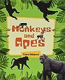 Reading Planet KS2 - Monkeys and Apes - Level 4: Earth/Grey band