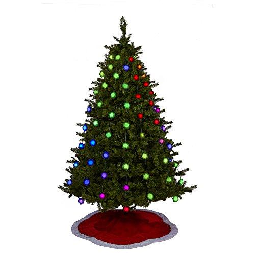 Geek My Tree GlowFlakes
