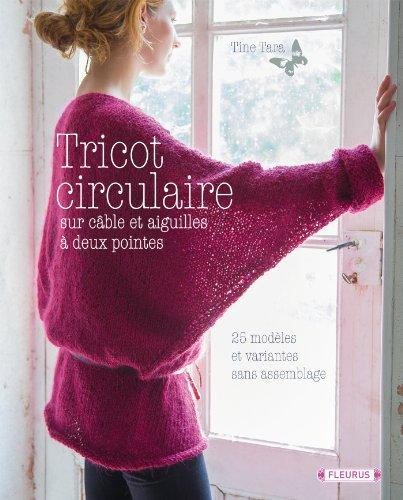 Tricot circulaire (Créa-Passion)
