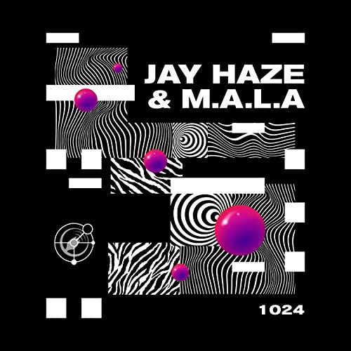 Jay Haze feat. M.A.L.A