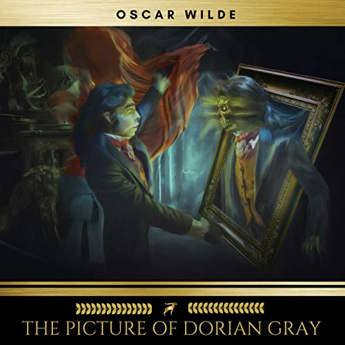 The Picture of Dorian Gray                   By:                                                                                                                                 Oscar Wilde                               Narrated by:                                                                                                                                 Brian Kelly                      Length: 9 hrs and 25 mins     Not rated yet     Overall 0.0