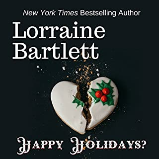 Happy Holidays? audiobook cover art