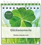 Glücksmomente - Wochen-Kalender 2016