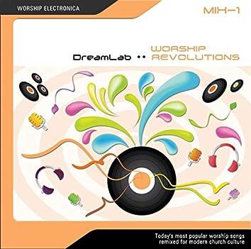 Worship Revolutions Mix-1