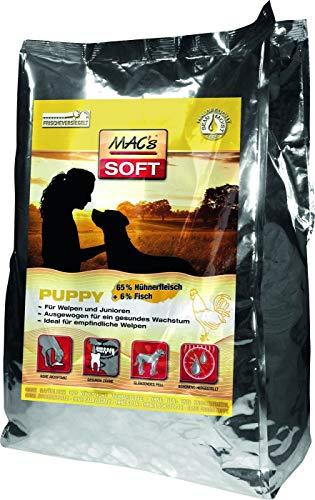 MAC's Soft Puppy Huhn, 1er Pack (1 x 5 kg)