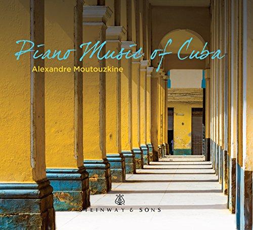Musique Cubaine pour Piano