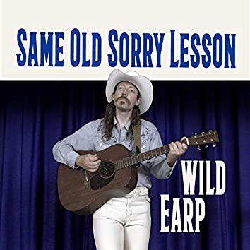 Same Old Sorry Lesson