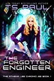 The Forgotten Engineer: A Space Opera Heroine Adventure (Athena  Lee Chronicles Book 1)
