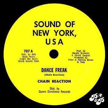 Dance Freak