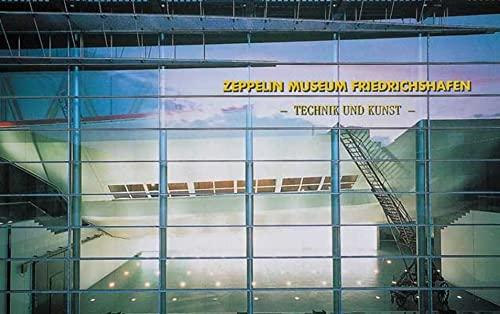 Zeppelin Museum Friedrichshafen: Führer durch die Sammlungen