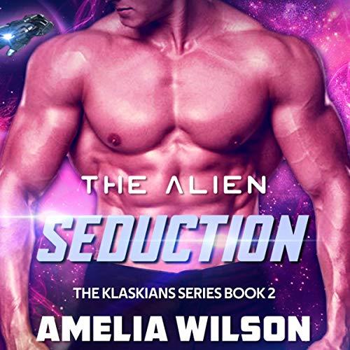 Alien Seduction cover art