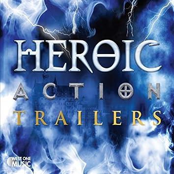 Heroic Action Trailers (Original Soundtrack)