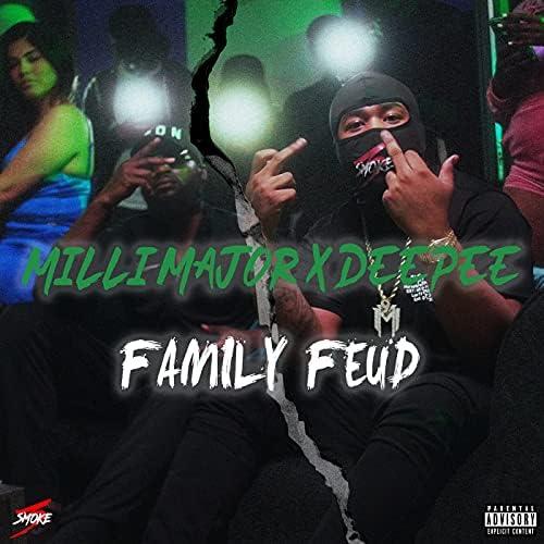 Milli Major feat. Deepee