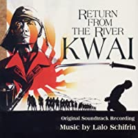 Return from the River Kwai OST