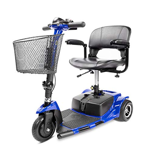 Best 3 wheel wheelchairs review 2021 - Top Pick