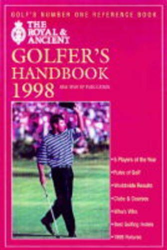 Royal and Ancient Golfer's Handbook 1998