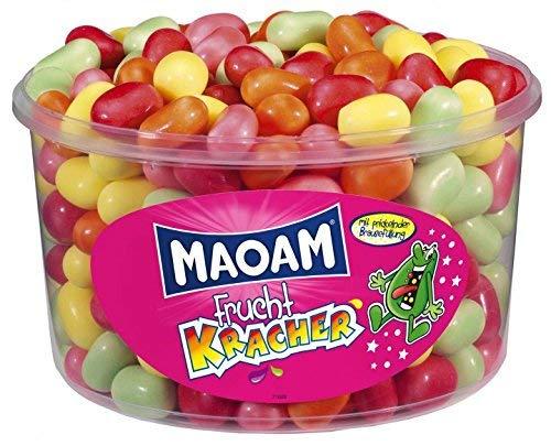 Maoam Frucht Kracher, 1er Pack (1 x 3 kg)