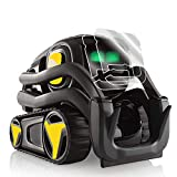 IPG for Vector Robot Face Screen Guard Decoration KIT Protector from Unexpected Attacks of Kids and Pets.Include Wheels&Body Set 7 Units Decals+2 Units Screen Protector (Yellow)