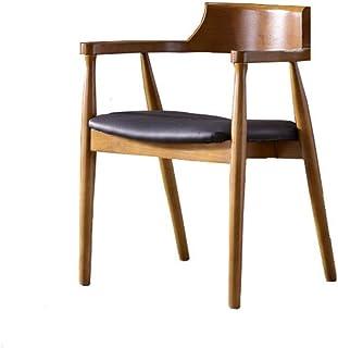 Huabei2 Table de salle à manger élégante et moderne de style nordique et multifonctionnelle pour hôtel, restaurant, boutiq...