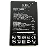 Ellenne Batería compatible con LG BL-45A1H K10 LTE K420N 2300MAH