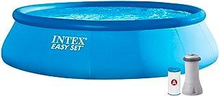 Intex Easy Set Pool Set 15ft X 42in (4.57m x 1.07m) - 26166