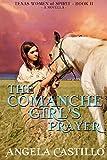 Bargain eBook - The Comanche Girl s Prayer