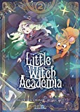 Little Witch Academia 2...