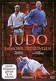 Judo Die Biblia de la inmovilización Vol.1
