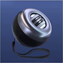 Sdesign Gyro bal upgraded auto-start pols power bal pols trainer bal met digitale teller polsstermijn en onderarm sporter ...
