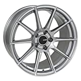 17x9 Enkei TS10 Storm Gray Offset(45) Lug(5x114.3) Bore(72.6) Part Number(499-790-6545GR)