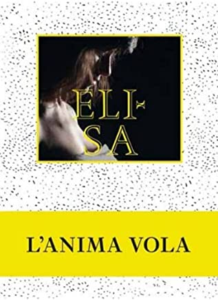 Lanima vola–Melody Line and Guitar–Book