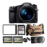 Sony CyberShot RX10 IV Digital Camera with 64GB SD...