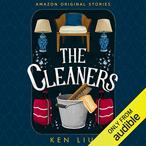 The Cleaners Titelbild