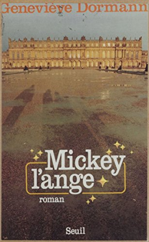Mickey l'ange (Cadre Rouge) (French Edition)