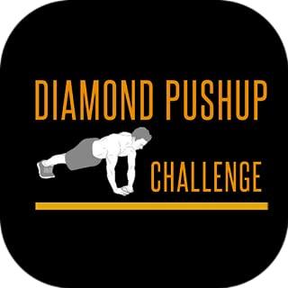 30 Day Diamond Push up Challenge