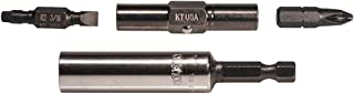 Klein Tools 32605 5-in-1 Multi-Bit Power Driver